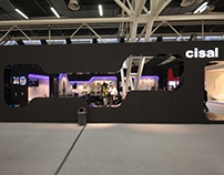 Cisal @Cersaie 2012, Bologna (IT)