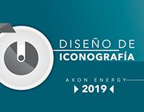 DIseño de Iconografía - Braco Estudio 2019