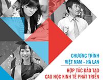 VNP - Brochure Tuyển sinh 2016
