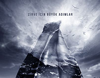 İspak Ambalaj / Poster Design
