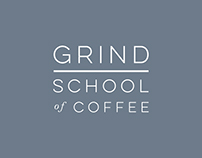 GRIND School of Coffee Branding