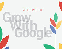 Google+: Grow with Google Event Installations
