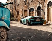 Lamborghini 'Passione Italia'