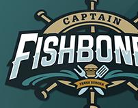 Captain Fishbone'S