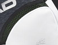 HEAD RACQUET SPORT - Racquet Bag Design S2018