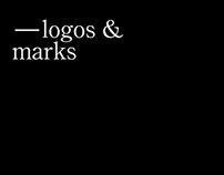 Logotypes 2014-2016