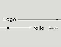 Logofolio Spring 2016