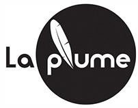 Logo La Plume