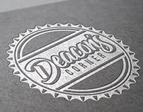 Deacon's Corner Rebrand