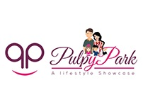 Logo for Pulpy Park