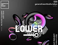 GENERATIVE MUSIC 20-21
