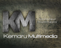 Logo Motion Design Kemaru Multimedia