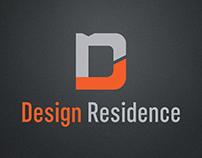 Design Residence logo