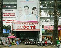 Phá thai bằng thuốc ĐKQT
