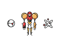 Minimal Metroid Essentials