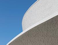 Arquitectura | Terminal do Porto de Leixões