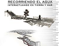 Taller Cartagena-Semana Proyecto: Recorriendo el Agua