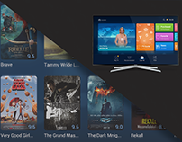 Huawei complete home entertainment solution