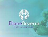 Eliane Bezerra - Redesign