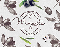 MARGERITA pizza&restaurant