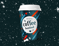 SnowHut - Free Full Glyphset Font