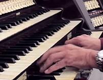 Música y órganos de la catedral de Guatemala