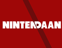 Channel Branding for NintenDaan