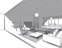 Craig Williams Design | Architectural Illustration