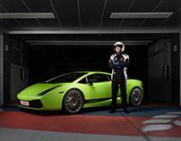 Lamborghini Gallardo Superleggera 530