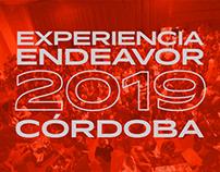Experiencia Endeavor Cordoba 2019