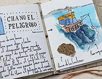 On the Draw - Gran Canaria 2014