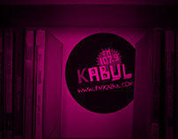 Fm Kabul diseños (2007/2009)
