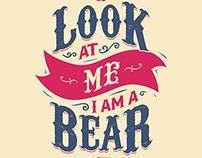 LOOK AT ME I AM A...