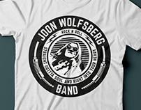 T-Shirt Design /// Personal Work