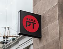 Skill PT branding