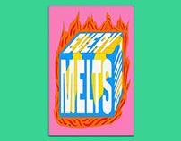 Everything Melts