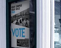 PSGA Elections 2013