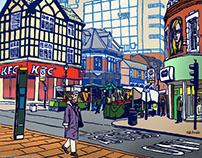 Surrey Street [Square]