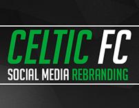 Celtic Project: Social Media (Matthew J)