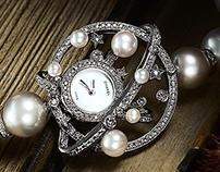 Jewellery Stills