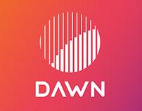 DAWN / Logo Design