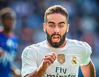 #Real_Madrid