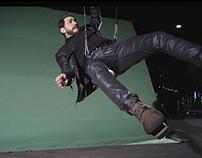 Tamer Hosny -180 Darga ||| VFX Breakdown