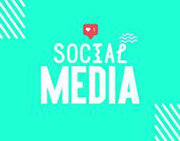 Social Media - Haus Pub
