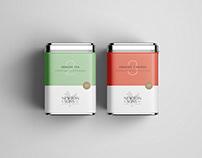 Newton&Sons Co. - Branding & Packaging
