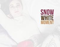 SNOW WHITE MOMENT