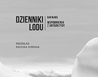 J. McNeil, Dzienniki lodu, Wydawnictwo Poznańskie 2017