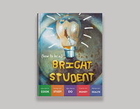 """Final Major Project - """"Bright Student"""""""