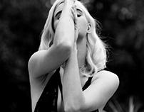 Bri Kumelski - Vogue Italia
