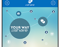 2Share Interactive App Middle East (Spec)